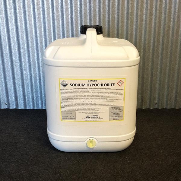 Liquid Chlorine Sodium Hypochlorite Pool And Pump